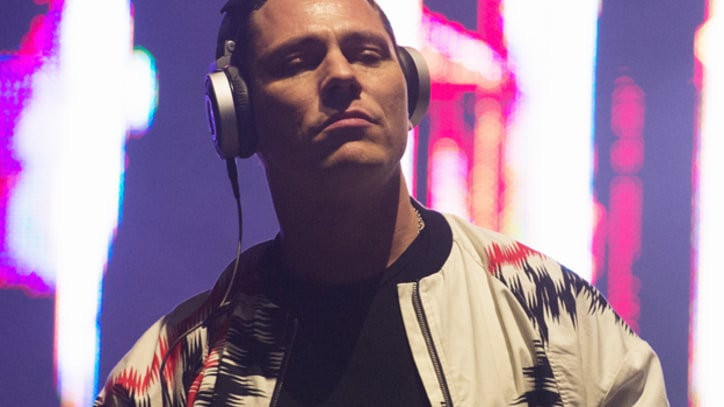 Tiesto: 'I Need to Make What I Like'