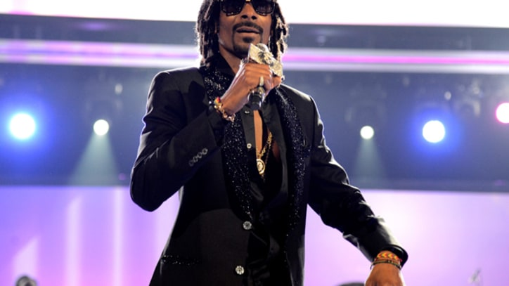 Snoop Lion Gets High-Minded in Reddit AMA Session