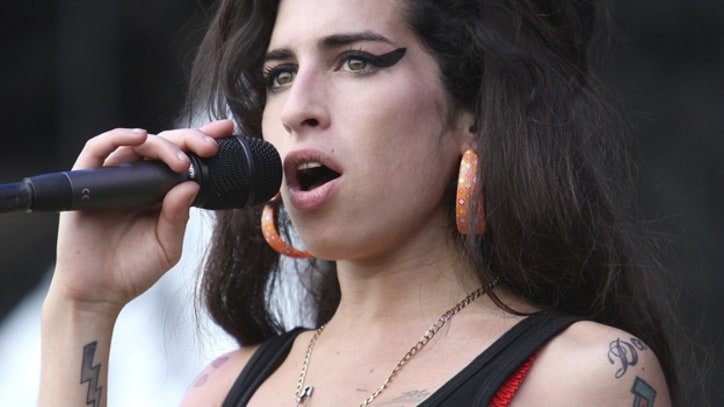 Amy Winehouse's Life Explored in New Jewish Museum Exhibit