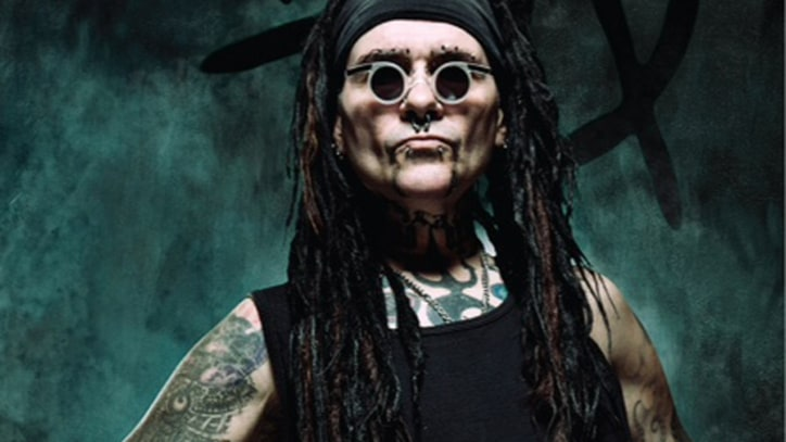 Ministry Frontman Al Jourgensen on His Sex- and Drugs-Heavy New Autobiography