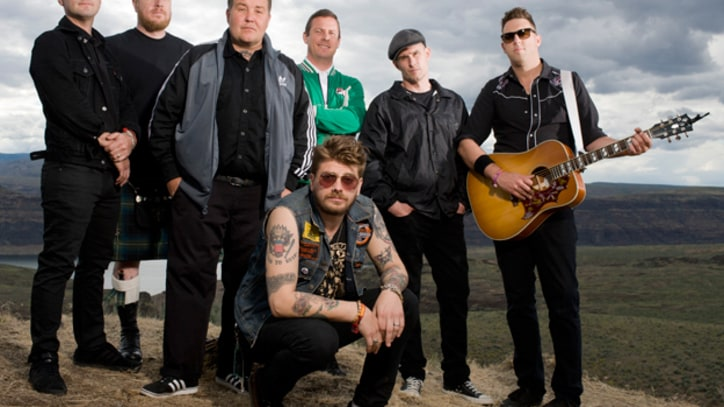 Dropkick Murphys Donate $300,000 to Boston Bombing Victims