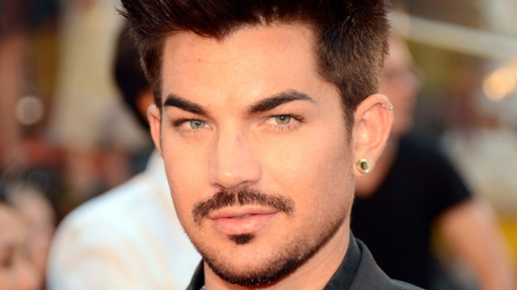 Adam Lambert Leaves RCA Over 'Creative Differences'