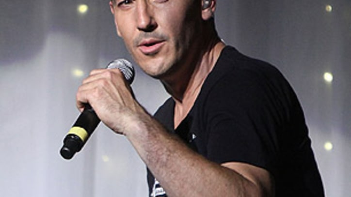 New Kid on the Block Jonathan Knight Comes Out of the Closet