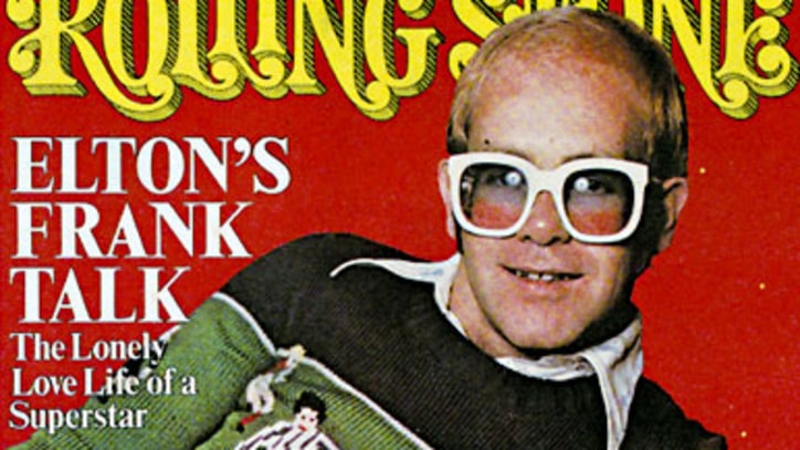 Elton John, Lonely at the Top: Rolling Stone's 1976 Cover Story
