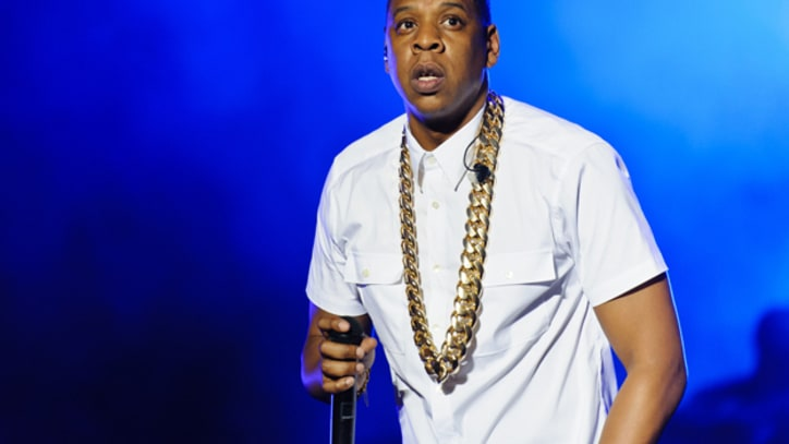 Jay-Z's 'Magna Carta Holy Grail' App Under Investigation