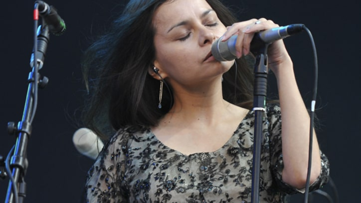 Mazzy Star Announce First Album in 17 Years