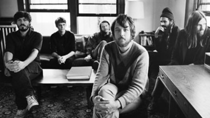 Fleet Foxes Get Existential on Second Album, 'Helplessness Blues'