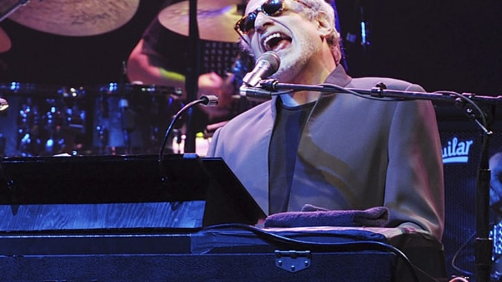 Steely Dan on Making New Music: 'We've Been Talking'