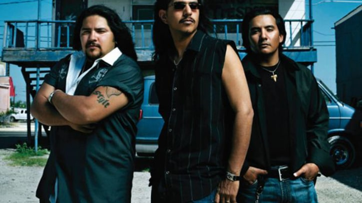 Los Lonely Boys Channel Tejano Roots on 'Blame It on Love' - Song Premiere