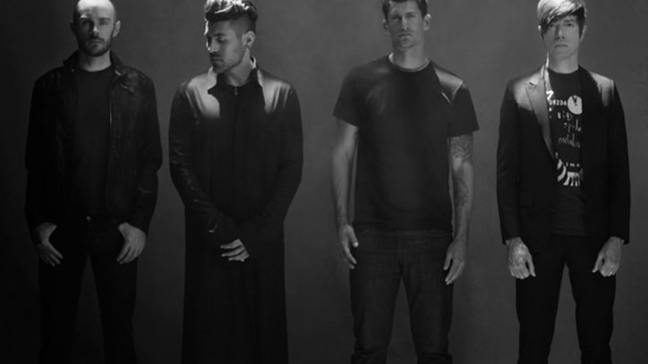 AFI's Davey Havok Talks Maximalist New Album
