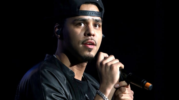 J. Cole Apologizes for Autism Lyric
