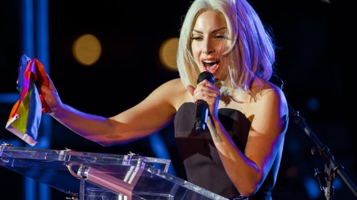 Lady Gaga Tops List of Highest-Paid Celebrities Under 30