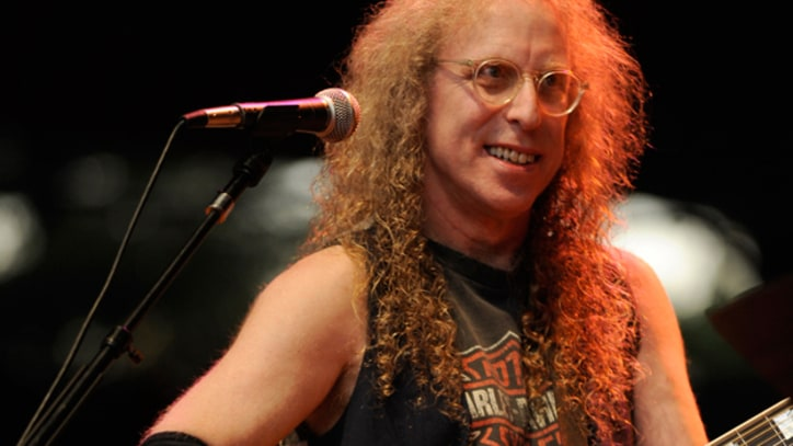 Waddy Wachtel Reflects on Working With Warren Zevon, Keith Richards