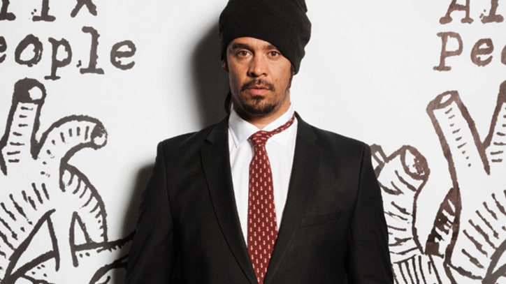 Michael Franti and Spearhead Celebrate True Valentines in 'Life Is Better With You' - Song Premiere