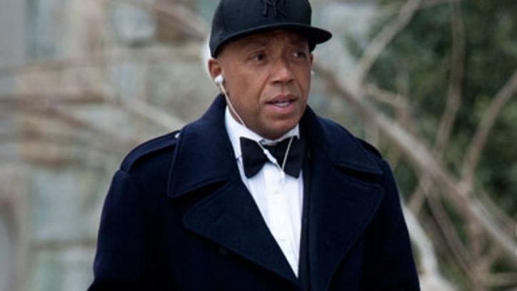 Russell Simmons Will Take Your Financial Questions Now