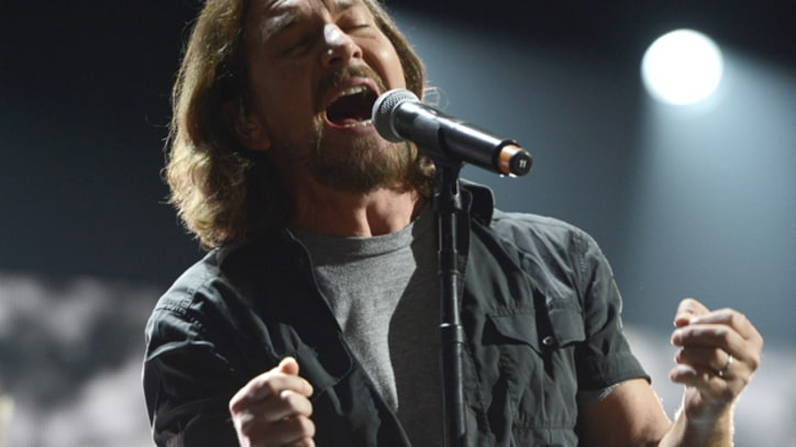Pearl Jam Announces New App for iTunes