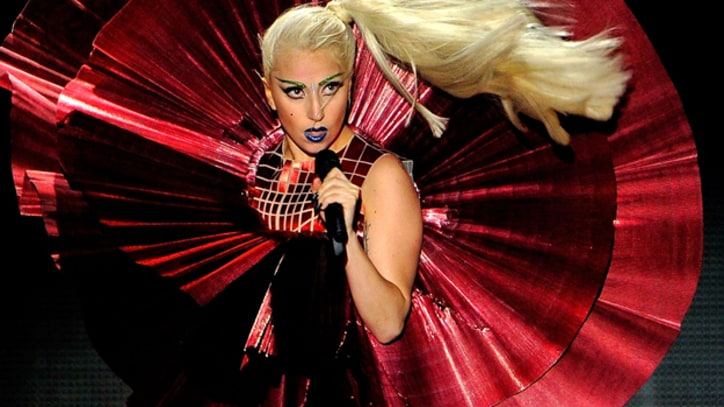 Lady Gaga to Debut New Single Live at MTV Video Music Awards