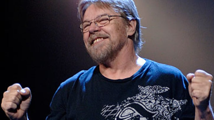 Bob Seger Announces First Two Tour Dates