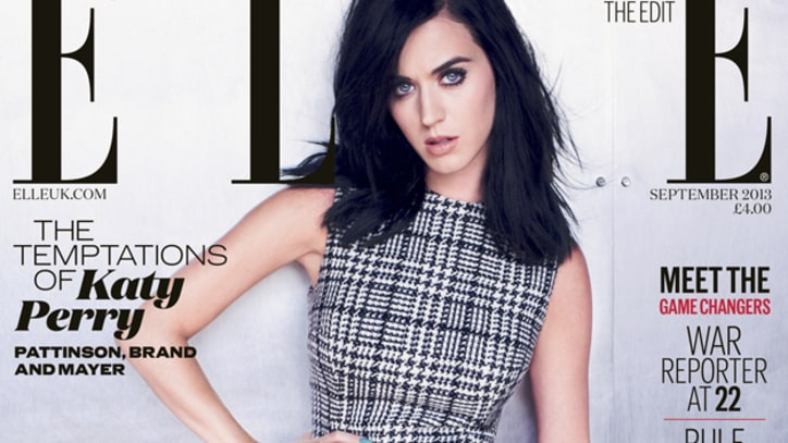 Katy Perry: 'It Was Hard to Speak Up' With John Mayer