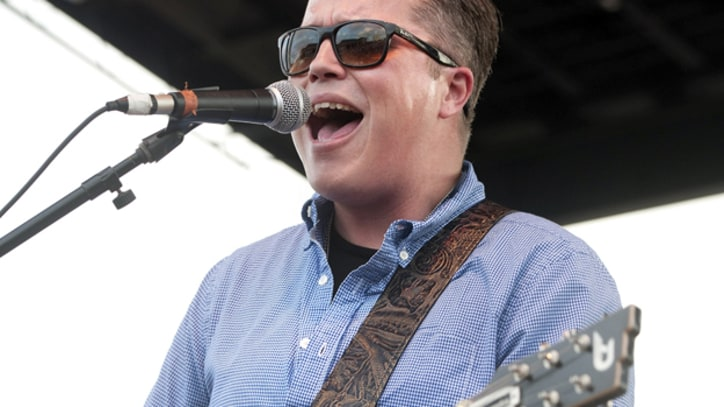 Jason Isbell: 'There's Still Just as Much Awe' in Sobriety