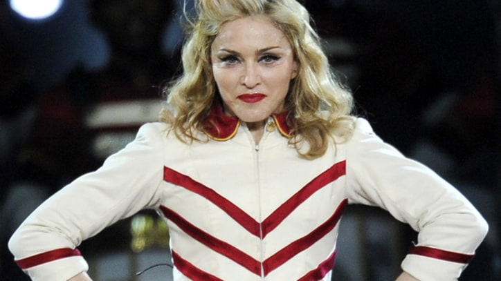 Madonna, Lady Gaga Violated Russian Visas: Officials