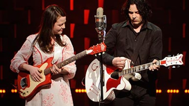 The White Stripes Announce Their Break-Up