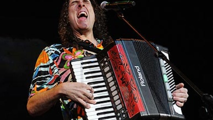 Exclusive: 'Weird Al' Yankovic Almost Done With 13th Studio LP