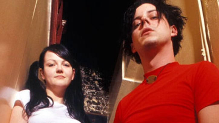 The White Stripes, 2002 People of the Year
