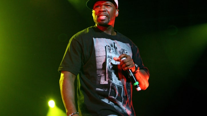 50 Cent Pleads Not Guilty to Domestic Violence Charge