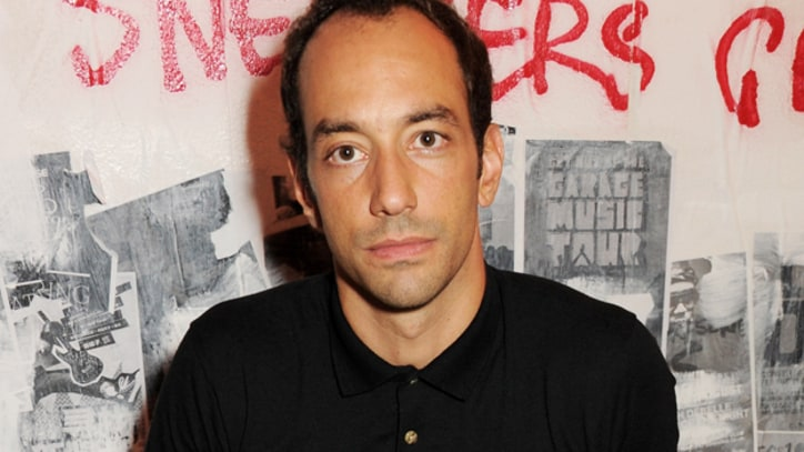 Albert Hammond Jr. to Play Benefit for School of Seven Bells Guitarist
