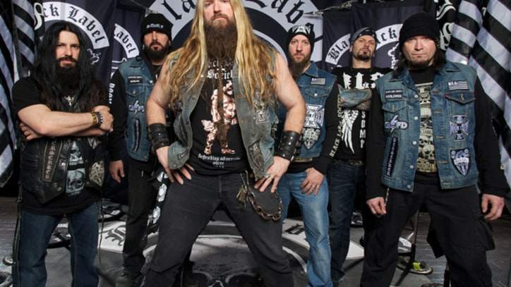 Black Label Society Cover Bill Withers' 'Sunshine' – Song Premiere