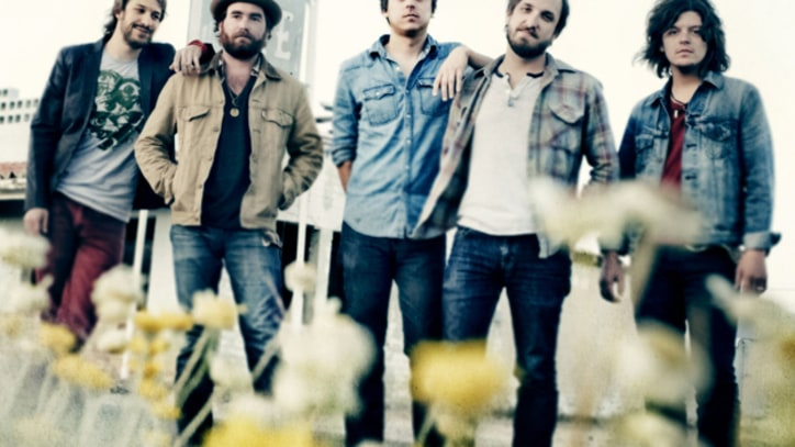 The Wild Feathers Channel the Heartland on Debut - Album Premiere