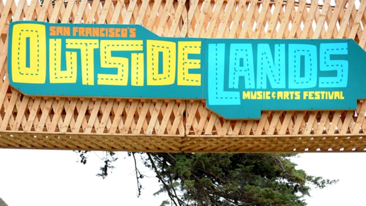 How to Watch Outside Lands 2013 From Home