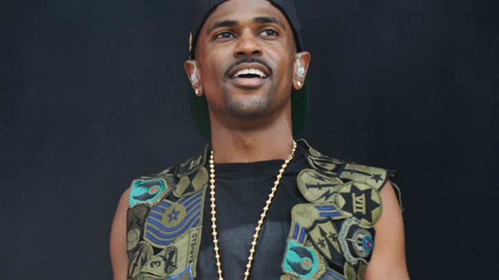 Big Sean on Kanye, Threesomes, and His 'Classic' New LP