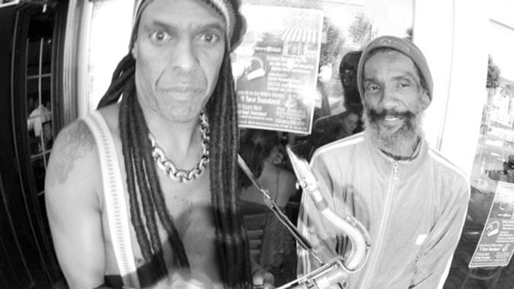 Bad Brains and Fishbone Dance to 'Ragga Dub' – Song Premiere