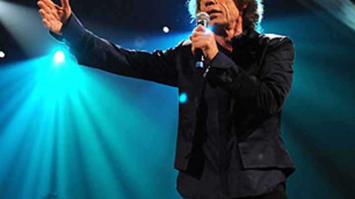 Mick Jagger to Pay Tribute to Solomon Burke at the Grammys