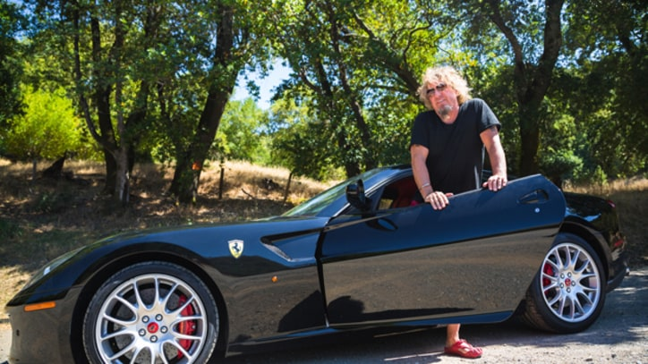 Q&A: Sammy Hagar on New Album and 'Re-Tarnishing' Van Halen