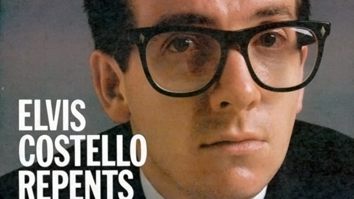 Elvis Costello Repents