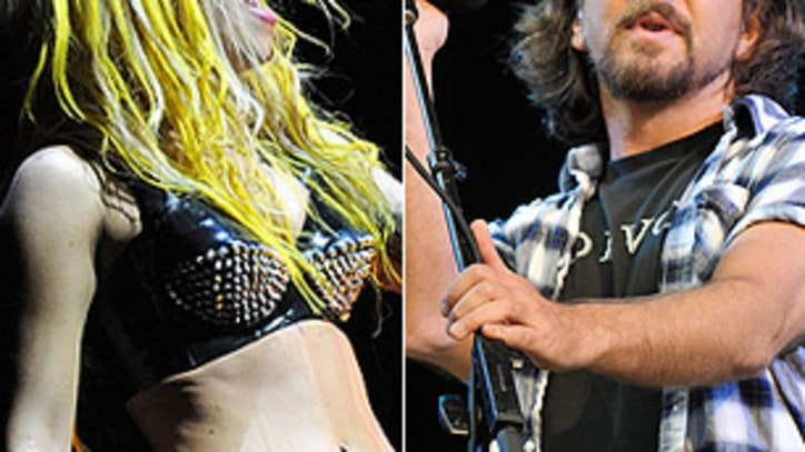 Digest: Lady Gaga Joins SkyGrid; Slash, Usher Join Super Bowl