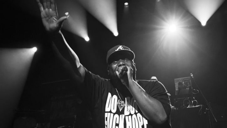 Killer Mike and El-P's Run the Jewels Take Manhattan