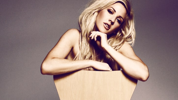 Ellie Goulding Shifts Gears on New 'Halcyon Days' Tracks