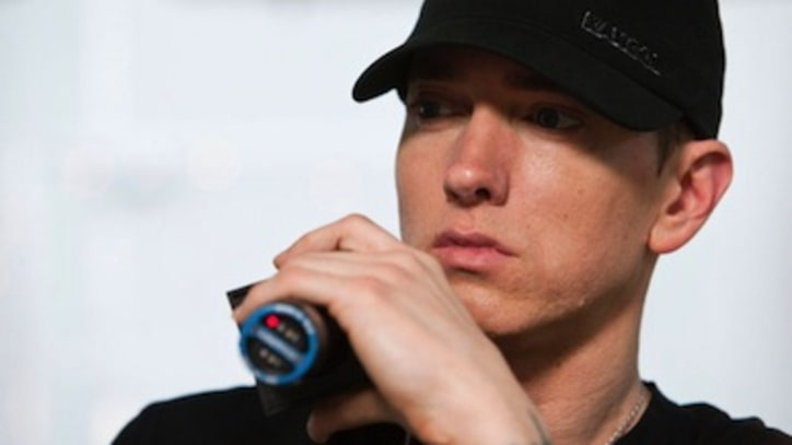 Eminem's 'Survival' Fuels 'Call Of Duty: Ghosts' Trailer