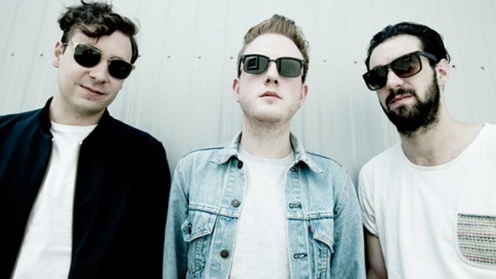 Two Door Cinema Club Team With Madeon for Dancey 'Seasons'