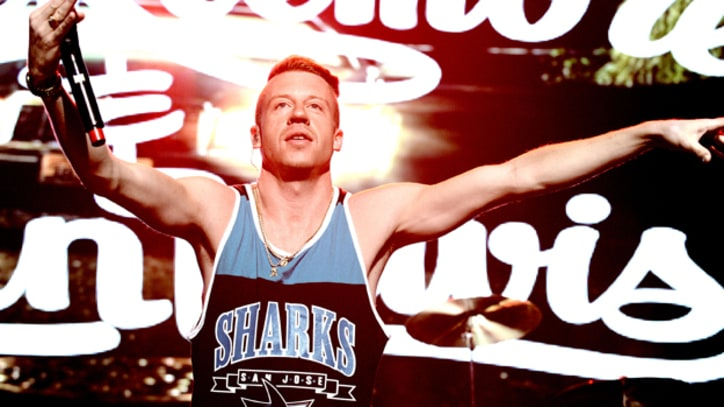 Macklemore and Ryan Lewis Will Bring 'Same Love' to VMAs