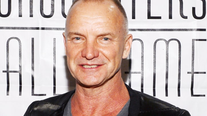 Sting Offers Ships and Surprises on First Solo Album In a Decade