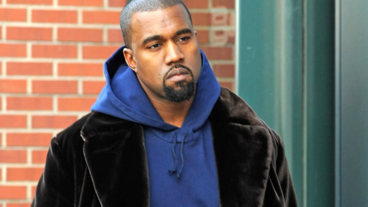Kanye West Won't Face Felony Charge in Paparazzi Scuffle
