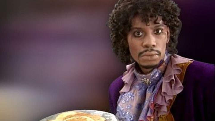 Prince Trolls the Web With Amazing Dave Chappelle Single Artwork