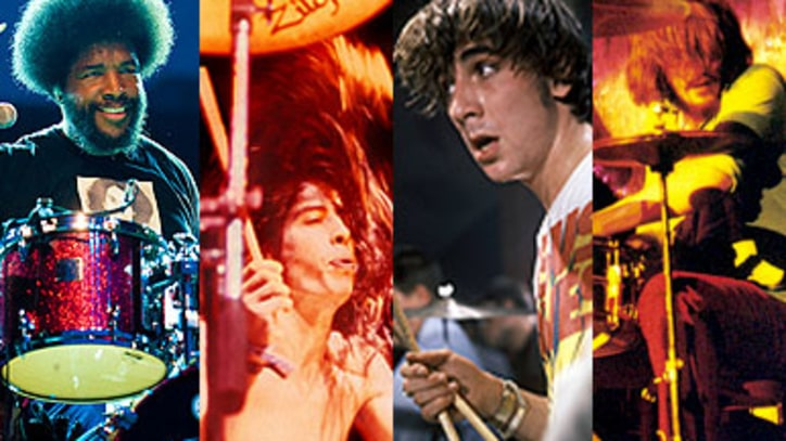 Weekend Rock Question: Who Is the Greatest Drummer of All Time?