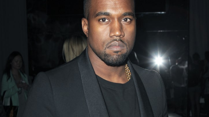 Kanye West Gives Interview on Kris Jenner's Talk Show