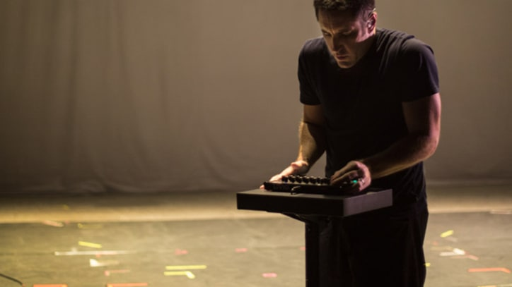 Nine Inch Nails Offer Sneak Peek of Epic New Tour